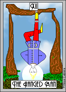 Hanged Man, The